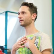 Richard Brook Creative Wellness Yoga London