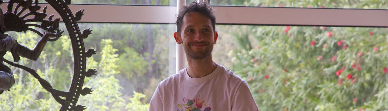 Yoga, Meditation, Mindfulness and Body Mind Connection in London and International with Richard Brook