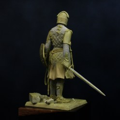 Knight of Outremer
