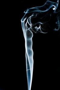 abstract column of smoke | Free backgrounds and textures ...