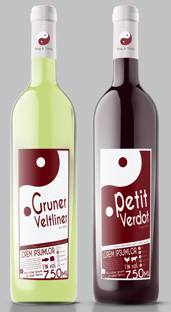 Wine Label Template InDesign Free Creativity Crate - free wine bottle label templates