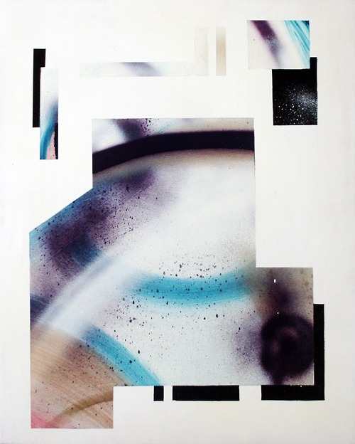 Untitled Space #3; 2012