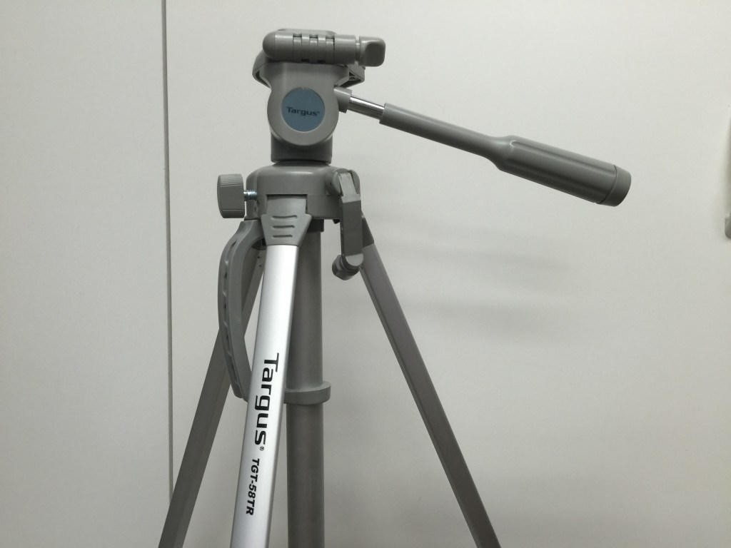 Why You Need A Tripod
