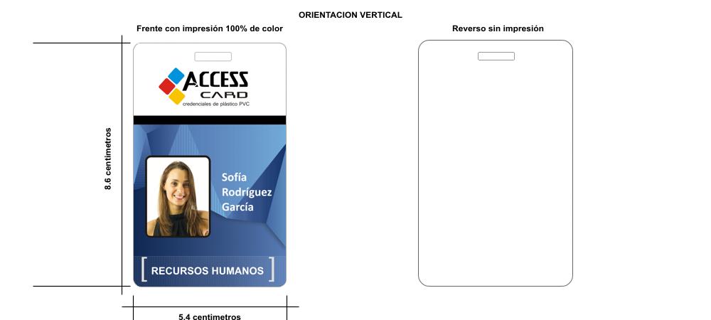 EJEMPLOS DE CREDENCIALES PARA EMPRESAS, CREDENCIALES EN PVC - formatos para gafetes