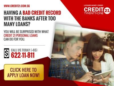 Apply the Best Personal Loans 2018 in Singapore   Fast Cash Loan
