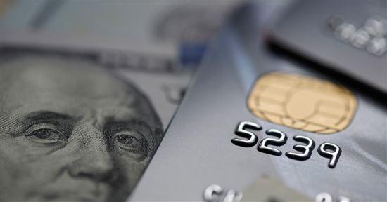 Average Credit Card Debt in America April 2019