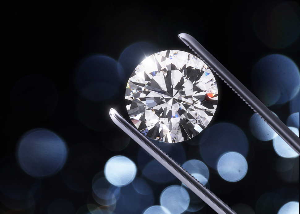 Different Diamond Cuts and Shapes Explained