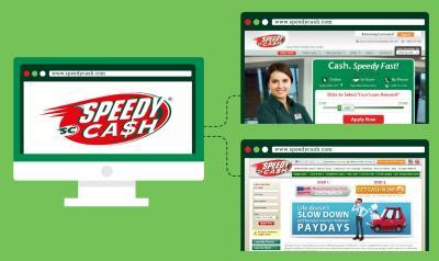 Speedy Cash Review - CreditLoan.com®