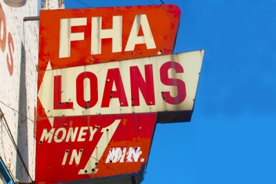 FHA versus Conventional Loan; What is the difference? - Creekview Realty