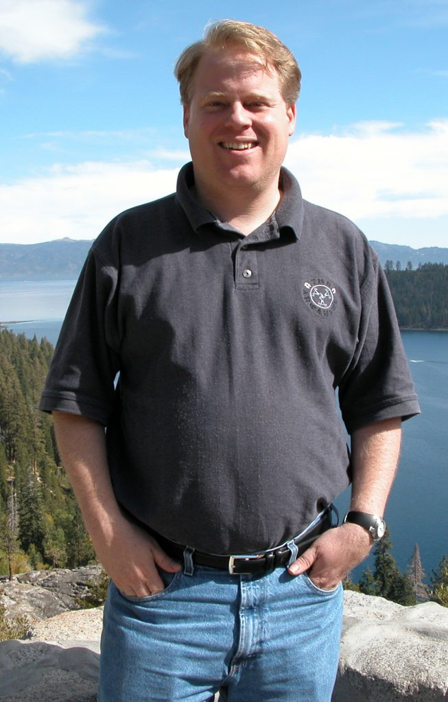 Robert Scoble - Accused of sexual harassment - The Creep Sheet
