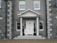 Door Surrounds / Arches - Creggan Granite Ireland ...