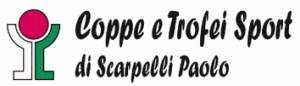 Coppe e Trofei Sport di Scarpelli Paolo, Sponsor di Crema Città Europea dello Sport 2016