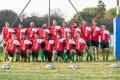 RUGBY – Torneo Internazionale di Rugby – 24/09/2016
