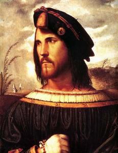 Cesare Borja