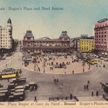 Le Palace - Brussel