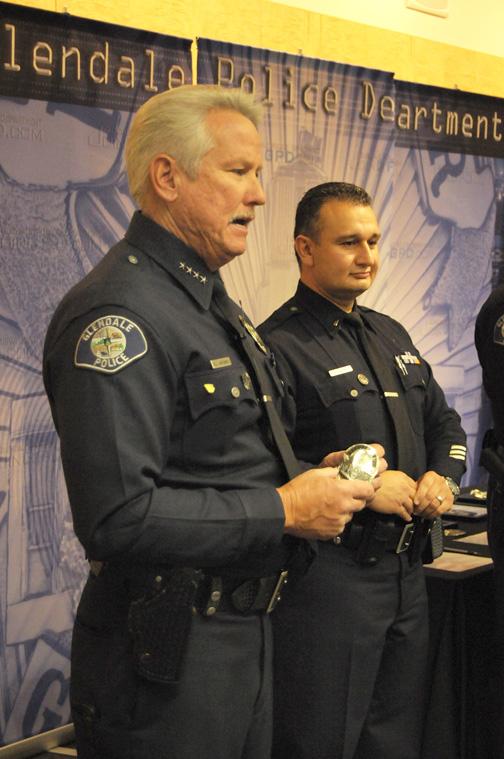 cv police