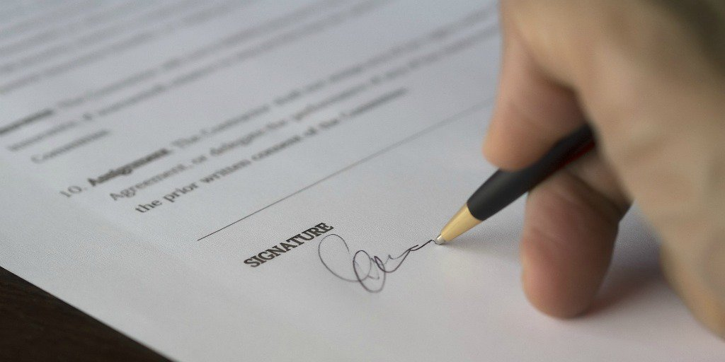 Successful property management agreements with landlords - management agreements