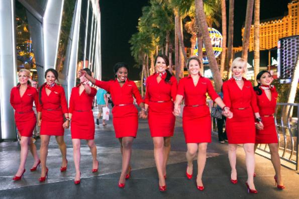 1-Virgin Atlantic