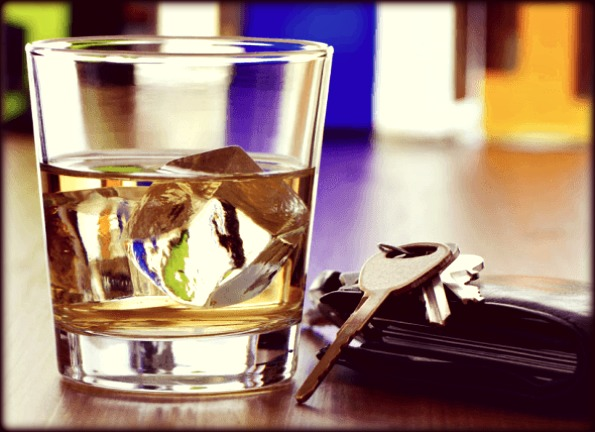 alkool-odigisi