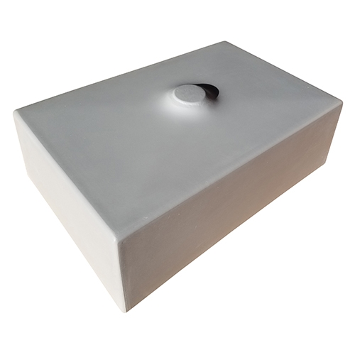 Concrete Bathroom Sink Mold