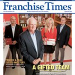 Franchise Times Cover