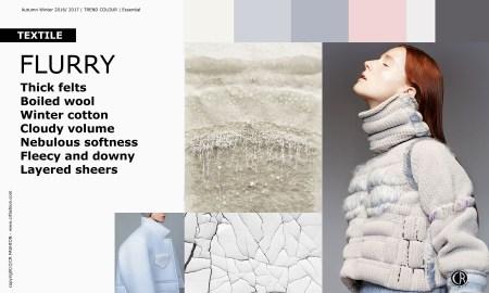 Fashion Materials 2016