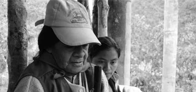 Santo Domingo, Tacueyó territorio de paz CRIC