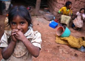 México: Brutal recorte al Presupuesto Indígena en el 2017
