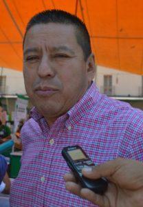 Contra el muro, indígenas de los EEUU y Morelos