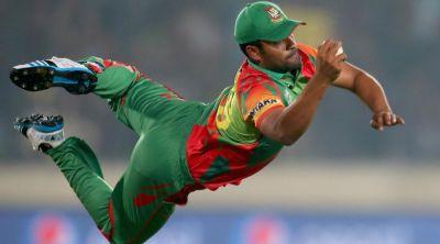Bangladesh cricket on move