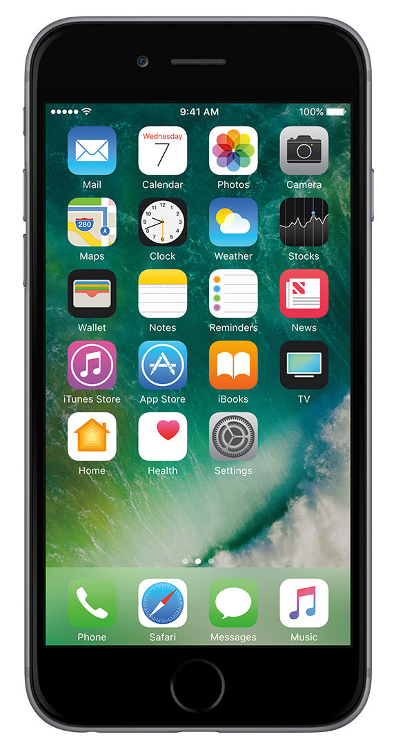 iPhone 6, Space Gray 32GB Price, Specs, Deals Smartphones - Cricket Number Customer Service