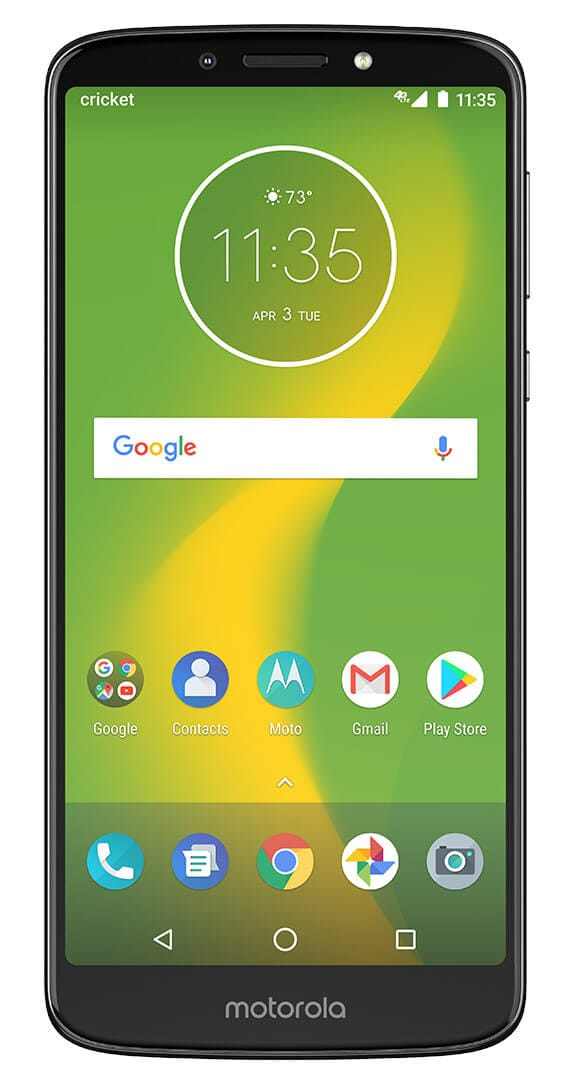 Motorola moto e5 SUPRA Price, Specs  Deals Grey Smartphones - cricket number customer service