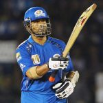 Sachin's first hundred in IPL