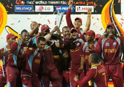 ICC Champions Trophy Team Preview - WEST INDIES