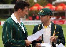 Ordered player, delivered captain; The untold story of Graeme Smith