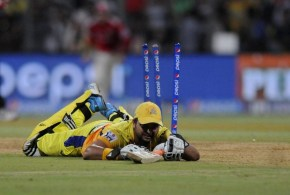 Efforts in Vain: Top 5 innings of IPL7 coming in a losing cause