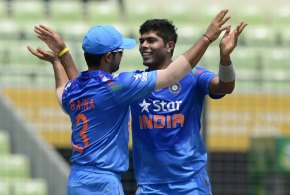 Very pleased with our bowling effort – Raina