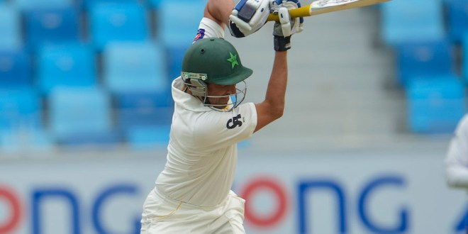 Younis Khan recalled to the ODI squad