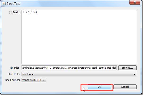 antlrworks debug window