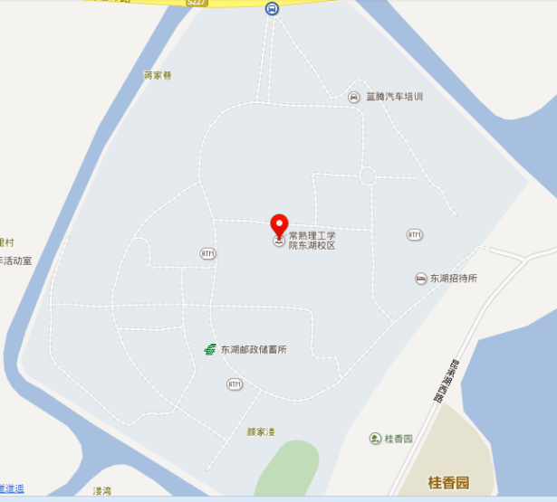 changshu science technology institue east lake hotel