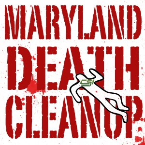 Death Cleanup Maryland