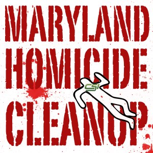 Homicide Cleanup Maryland
