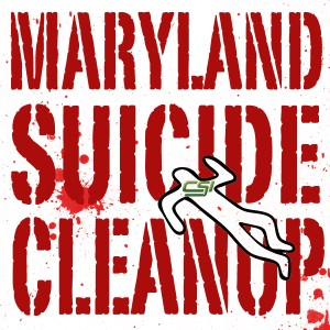 Suicide Cleanup MD
