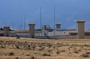 ADX-Florence Prison
