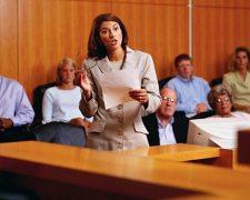 Jury Consultant