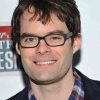 BILL HADER ( SNL STAR ) LEAVING AFTER THIS SEASON...