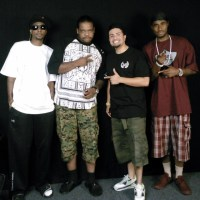 "Bone Thugs-N-Harmony Talk ""Everything 100"", Working With Ty Dolla $ign & Eazy-E At Rock The Bells 2013 [VIDEO]"