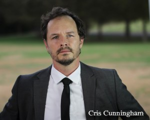 Cris Cunningham 01 | Actor | SAG Eligible | Nashville