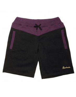 SLOWBUCKS MONEY WAVE SHORTS