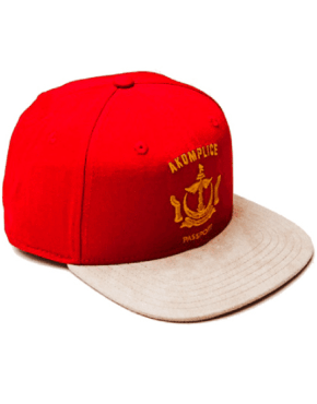AKOMPLICE HOMAGE BASEBALL HAT